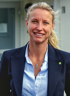 Sofie Alvarsson