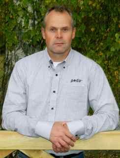 Patric Yxklint
