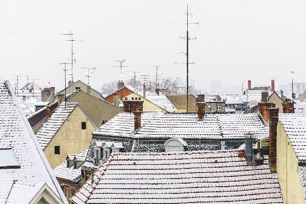 Fastighetsbranschen är ålagd av Sveriges riksdag att halvera energianvändningen i bebyggelsen till år 2050 och allt fler hyresgäster ställer krav på gröna fastigheter.