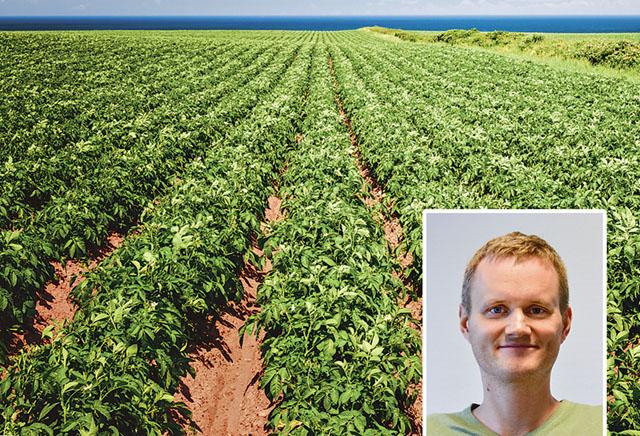 Det är bråttom med att låta testa sina sprutor för efter den 26 november får inga sprutor som inte är testade och godkända av Jordbruksverket användas, säger Magnus Wessén på Maskinring Öst.