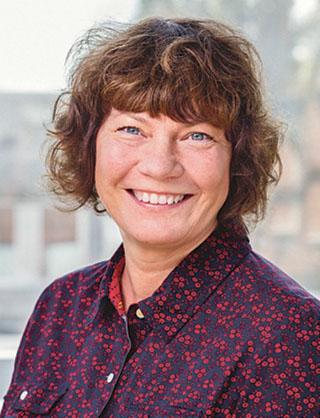 Agneta Carlquist, verksamhetsutvecklare på Skatteverket.